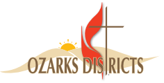 Ozarks District UMC logo